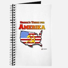Amerika Journal