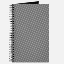 Small Gray Squares Journal/Notebook