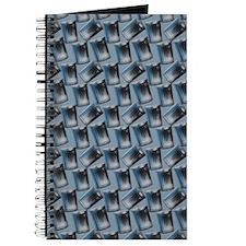 Trash Bins Journal/Notebook