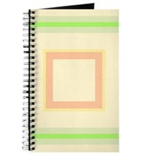 Square Journal/Notebook