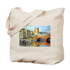 Bosa & Torcello Tote Bag