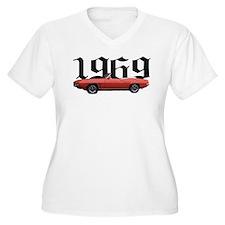 Unique Firebird T-Shirt