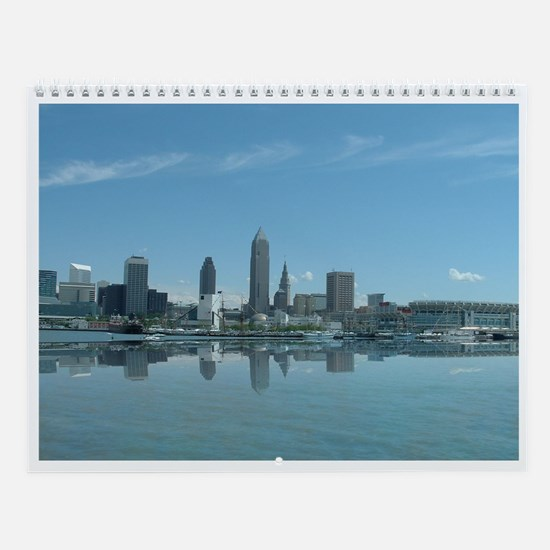 Photo Images  Wall Calendar
