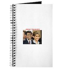 Cool Palin jindal Journal