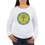 Swedish Roots Women's Long Sleeve T-Shirt