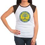 Swedish Roots Women's Cap Sleeve T-Shirt