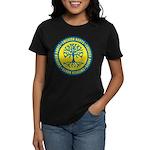 Swedish Roots Women's Dark T-Shirt
