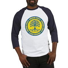 Swedish Roots Baseball Jersey