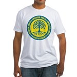 Swedish Roots Fitted T-Shirt