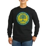 Swedish Roots Long Sleeve Dark T-Shirt
