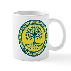 Swedish Roots Mug