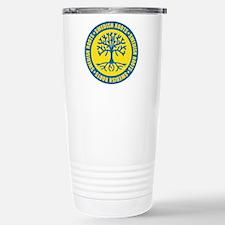 Swedish Roots Travel Mug