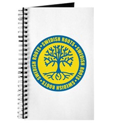 Swedish Roots Journal