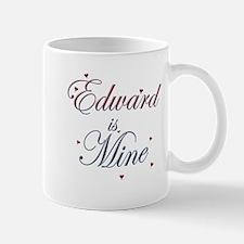 Edward is Mine Mug