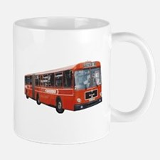 English MAN Articulated<br> Mug