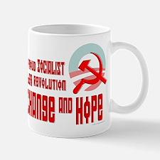 Proud Socialist November Revo Mug