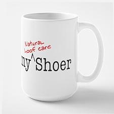 Natural Hoof Care Mug