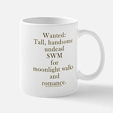 Twilight Personals Joke Mug