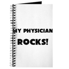 MY Physician ROCKS! Journal