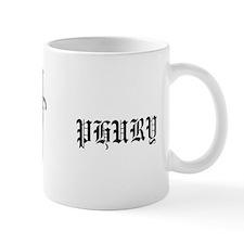 MBLM Phury Mug