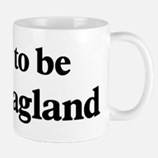 Soon to be Mrs. Ragland Mug