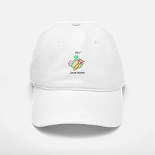 NICU Social Worker Baseball Baseball Cap