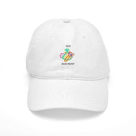 NICU Social Worker Cap