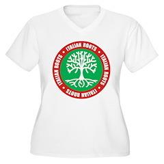 Italian Roots T-Shirt