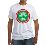 Italian Roots Fitted T-Shirt