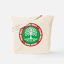 Italian Roots Tote Bag