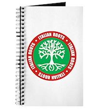 Italian Roots Journal