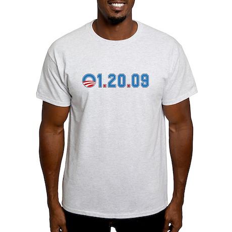 Presidential Inauguration Light T-Shirt