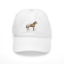 Appaloosa Horse Baseball Cap