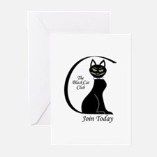 Cute Humane society Greeting Cards (Pk of 20)