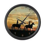 Western Giant Clocks