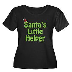 Santa's Little Helper T