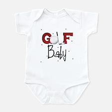 Golf Baby Toddler Baby Infant Bodysuit