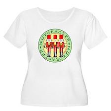 Nutcracker Ballet T-Shirt