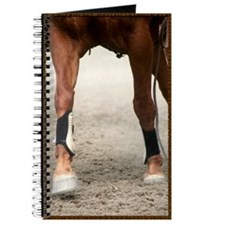 Galloping Horse Journal