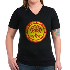 Spanish Roots Shirt
