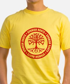 Spanish Roots T