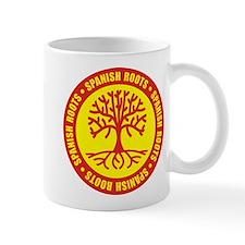 Spanish Roots Mug