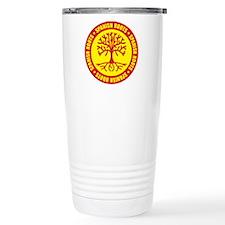Spanish Roots Travel Mug