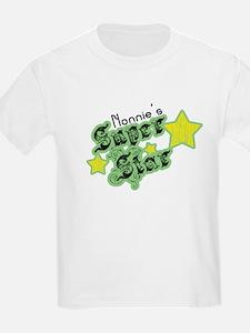 Nonnie's Super Star T-Shirt
