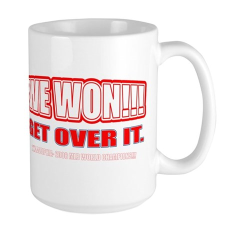 See you in 2036! Large Mug