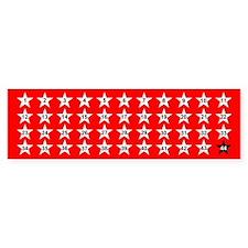44th President of the United Bumper Bumper Sticker