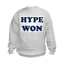 Hype Won: Anti-Obama Products Jumper Sweater