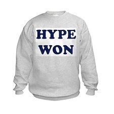 Hype Won: Anti-Obama Products Sweatshirt