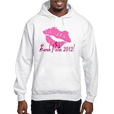 Sarah Palin 2012! Jumper Hoody