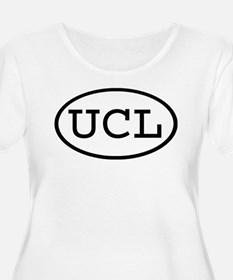 UCL Oval T-Shirt
